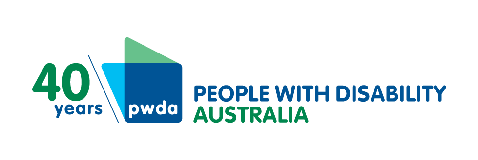 People with Disability Australia